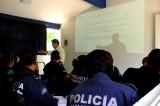 Capacitan a policías de Xoxocotlán en Derechos Humanos