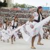 Listas las delegaciones que participarán en las 4 ediciones de la Guelaguetza