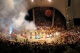 Disfruta aquí recuerdos y breve historia de la Guelaguetza