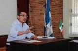 Impartirá jurista Luis Miguel Cano López conferencia magistral