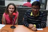 Escucha a Megan Martin, Ulises Aquino, Jaime Katz e Isabel Rojas en Todo Oaxaca Radio 1/Jul/14