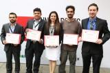 Reconoce MIT 'Innovadores menores de 35′