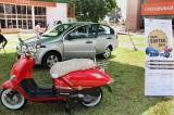 Gana un automóvil, participa en 'Sorteo UABJO 2014′