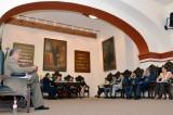 Aprueban hermanamiento de Oaxaca con Santa Cruz, Chile