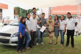 Realizan 'Sorteo UABJO 2014′, ya hay ganadores