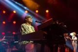 17/Jul/14 13:20 Día 14 del Montreux Jazz Festival