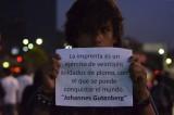 Jóvenes en política: 'Podemos', lo que no fue el #YoSoy132