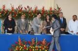 La UABJO continúa su labor en la Mixteca