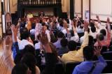 Sesiona el Honorable Consejo Universitario de la UABJO