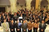 Primera Generación de la Licenciatura en Música de la UABJO