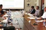 Implementación del NSJP, tema de análisis para Oaxaca y Segob