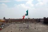 La tradición bélica de ser mexicano
