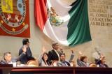 Turnan Iniciativas de Ley de Educación Pública a Comisiones