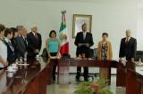 Se inaugura segundo período de sesiones en el Poder Judicial
