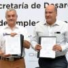 Programa de Empleo Temporal por Municipio de Oaxaca y SEDESOL