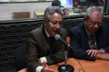 Escucha a Eduardo Pinacho, Gregoria Castellanos, Fernando Méndez e Isabel Rojas en Todo Oaxaca Radio 19 /Ago/2014