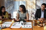 Iniciativa Joven-Es Por Oaxaca, presentada por el Consejo Ciudadano de la Juventud