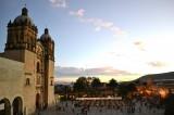 Resumen de la actividad económica en la Zona Metropolitana de Oaxaca