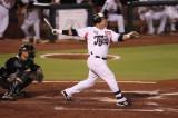 Crónicas Beisboleras: Turno oficial al bate