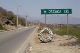 Oaxaca: 851 millones para carreteras en 2015