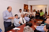 Oaxaca de Juárez: presentan Instrumento de Desarrollo Urbano