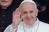10 consejos para ser feliz según el Papa Francisco #ViernesdeFelicidad