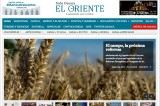 Las 10+ vistas de ELORIENTE.NET en agosto 2014