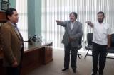 Nuevo director de Servicios Editoriales de la UABJO