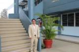 La Escuela de Economía de la UABJO tiene nuevo director