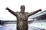 Las estatuas en el futbol, representación de la inmortalidad