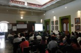 Octubre en Casa de la Cultura Jurídica de Oaxaca
