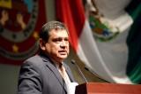 "Aprueba Congreso convocatoria para medalla ""Álvaro Carrillo"""