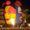 Festivales y eventos culturales en noviembre 2014
