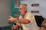 Entrevista: Filosofía para Desencantados de Leonardo Da Jandra