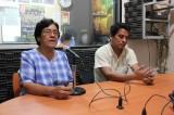 Escucha a Noel Gómez, Guadalupe Jiménez y Janeth Chávez en Todo Oaxaca Radio 2/SEP/2014