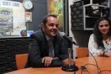 Escucha a Gerardo Pérez, Gustavo Manzano Trovamala y María del Refugio Caballero en Todo Oaxaca Radio 9/SEP/2014