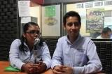 Escucha a Alicia Mendoza, Elia Ramos, Ana Castillo y Juan Carlos Villegas en Todo Oaxaca Radio 24/Sep/2014