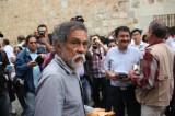 PRO-OAX de Francisco Toledo contra el maíz transgénico