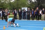 Unidad Deportiva de CU, nuevas instalaciones de primer nivel