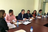 Inicia análisis de Ley Educativa para Oaxaca