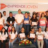 La nueva era: Jóvenes emprendedores ambiciosos