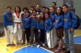 Taekwondo UABJO, primer lugar en Universiada
