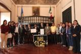 UABJO: Licenciatura en Derecho recibe certificación CIEES