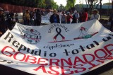 Narco-Guerrilla-Estado: vuelta a colombianización
