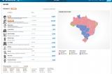 5/oct/14 En Vivo: Elecciones en Brasil; Dilma vs. Aécio, el 26