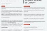 Convocatoria abierta para diseñar Cartel Oaxaca contra el Cáncer