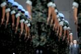 Cascos Azules mexicanos: ¿nueva política exterior?