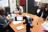 Escucha a Silvia Martell, Claudia Monet, Paulina Gutiérrez y Carlomagno Pedro en Todo Oaxaca Radio 22/Oct/2014