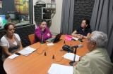 Escucha a Bertha Cervantes, Laura Herrera, Alfonso Silva y Silvia Zúñiga en Todo Oaxaca Radio 28/Oct/2014