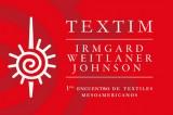 Irmgard Weitlaner Johnson, una vida dedicada al textil